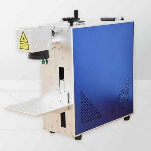 Portable Fiber Laser Engraving Machine for Stainless Steel
